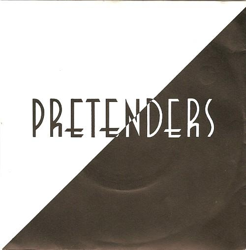 JAN 14 - THE PRETENDERS - BRASS IN POCKET. The No.1 hit from Jan 1980 with original video featuring Chrissie Hynde as a sassy waitress.