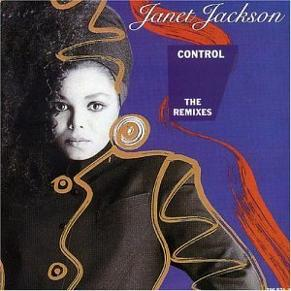 Janet Jackson - Control (The Remixes)