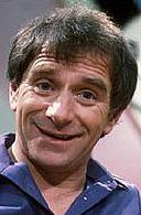Johnny Ball in the 80s