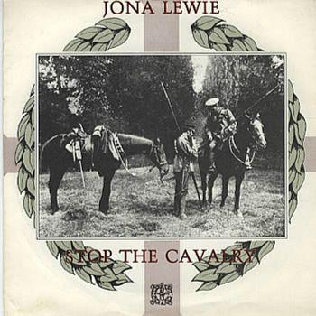 Jona Lewie - Stop The Cavalry - UK 7