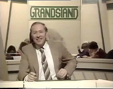 Grandstand - BBC Sport in the 80s