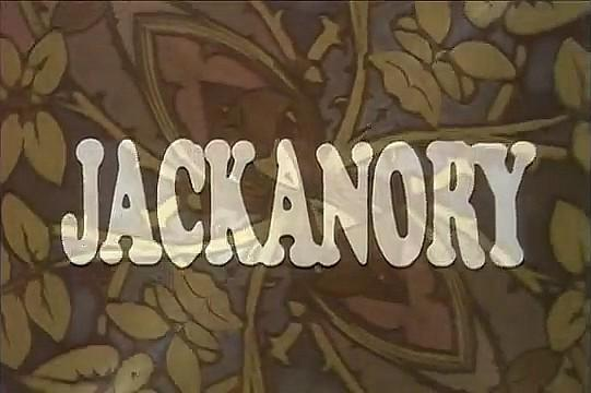 Jackanory opening titles 1973