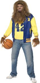 Teen Wolf 80s Costume - Michael J. Fox