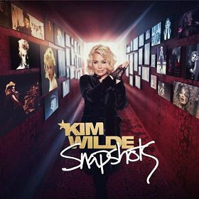 Kim Wilde - Snapshots MP3 album