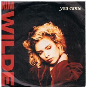 Kim Wilde - You Came (7