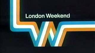 London Weekend Television (LWT) ident