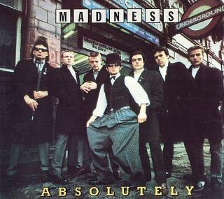 Madness (band)