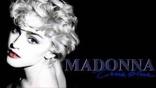 Madonna - True Blue - 80s album