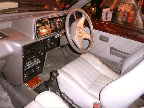 austin maestro cars mg van simply eighties. Black Bedroom Furniture Sets. Home Design Ideas
