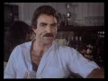 Magnum P.I. Tom Selleck