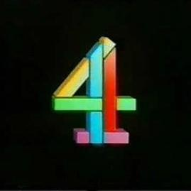 Channel 4 1980s ident