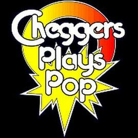 Cheggers Plays Pop titles