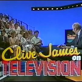 Clive James on Television