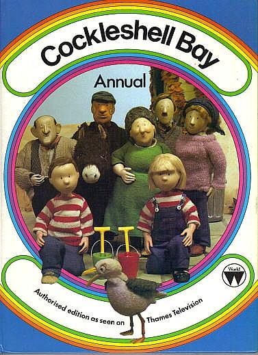 Cockleshell Bay Annual 1984