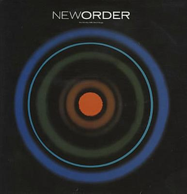 Blue Monday 1988 by New Order
