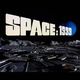 Space 1999 titles