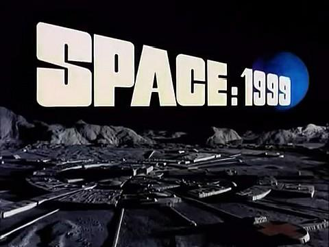 Space 1999 titles from series 1