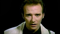 Midge Ure - If I Was - Video