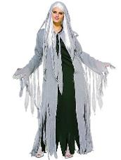 Midnight Spirit Costume for Women