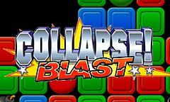 Collapse Blast Game