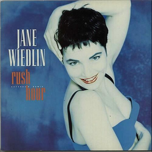 Jane Wiedlin - Rush Hour