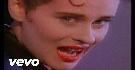 Lisa Stansfield All Around The World video screenshot