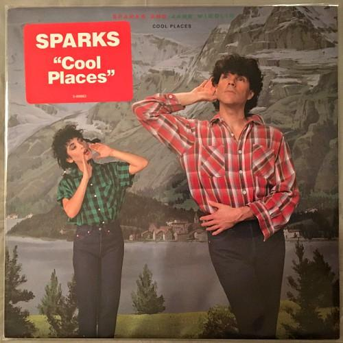 Sparks with Jane Wiedlin