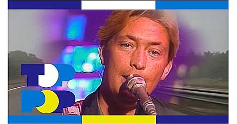Chris Rea singing Driving Home For Christmas