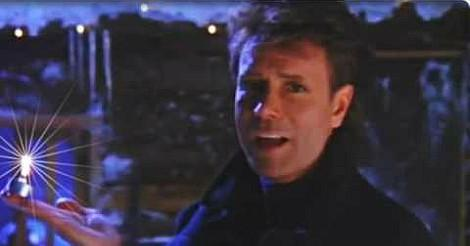 Cliff Richard Mistletoe and Wine video screenshot
