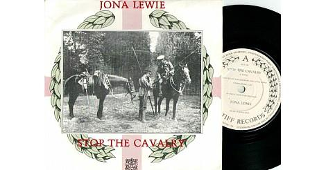 Jona Lewie Stop The Cavalry