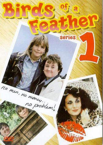Birds of a Feather series 1 (1989) - Sharon, Tracey and Dorien