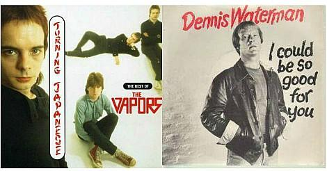 The Vapors and Dennis Waterman (1980)