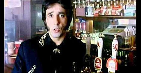 The Flying Pickets - Only You - video screenshot