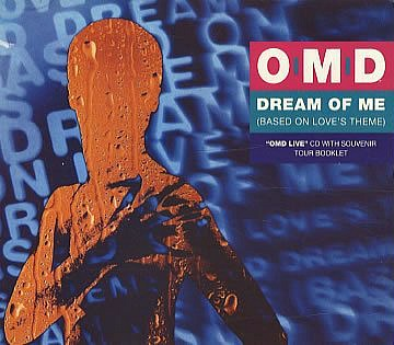 OMD - Dream Of Med (Based On Love's Theme)