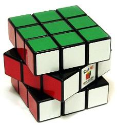 Original 80s Rubik's Cube toy