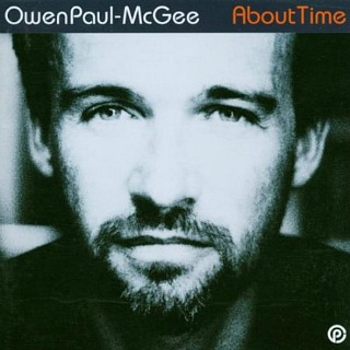 Owen Paul McGee - About Time