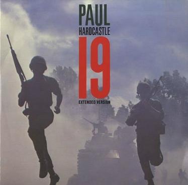 Paul Hardcastle 19 - Extended Version 12