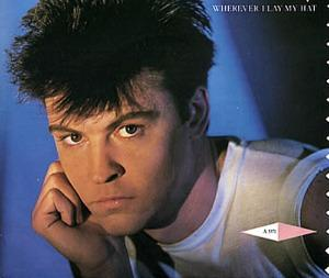 Wherever I Lay My Hat (That's My Home) single by Paul Young (1983)