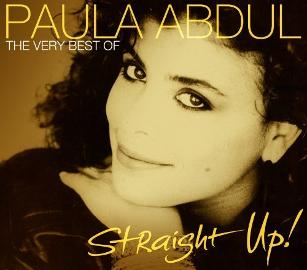 Paul Abdul - The Very Best Of