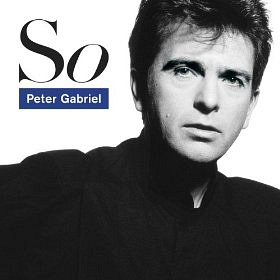 Peter Gabriel - So - 25th Anniversary Edition