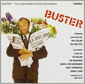 Buster Soundtrack album