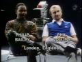 Philip Bailey and Phil Collins - Easy Lover