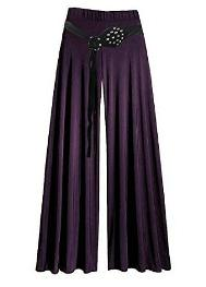 cc4398a4831 Best Palazzo Pants - Trousers at SimplyEighties.com