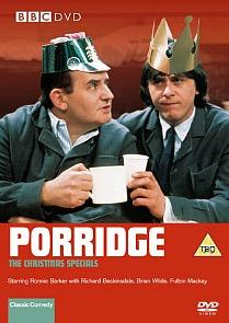 British Christmas Comedy DVDs