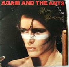Adam And The Ants Prince Charming 7