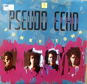 Pseudo Echo Funky Town Simplyeighties Com