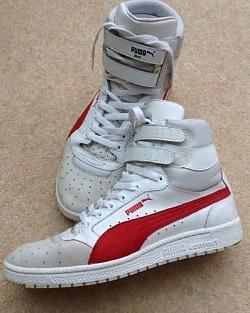 6babe9f046e9 Vintage 80s Trainers - Sneakers - Pumps - Simplyeighties.com