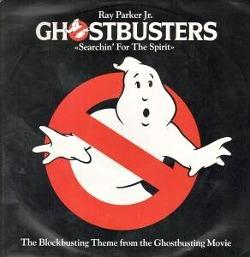 Ray Parker Jr. - Ghostbusters Movie Theme (1984) Tune
