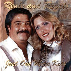 Renee and Renato - Just One More Kiss album