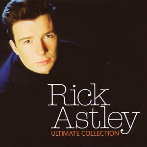 Rick Astley - Ultimate Collection